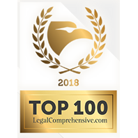 Legal Comprehensive Top 100
