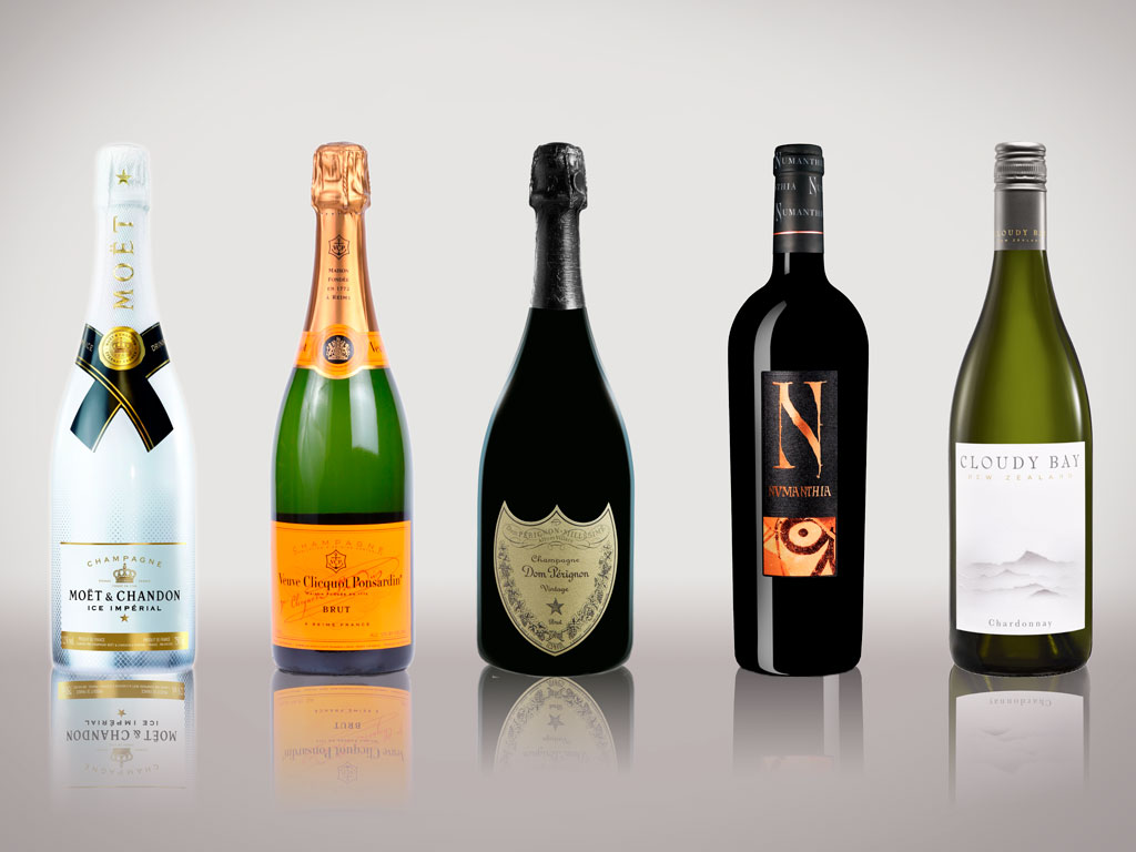 The JPO Decision on the Invalidation of Reputed Trademark Moët & Chandon