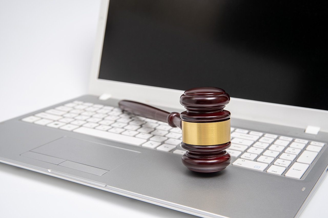 "Amendment to the ""Internet Law"" under the First Package of the Judicial Reform"