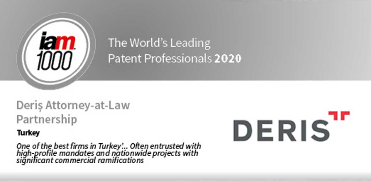 IAM Patent 1000: The World's Leading Patent Professionals