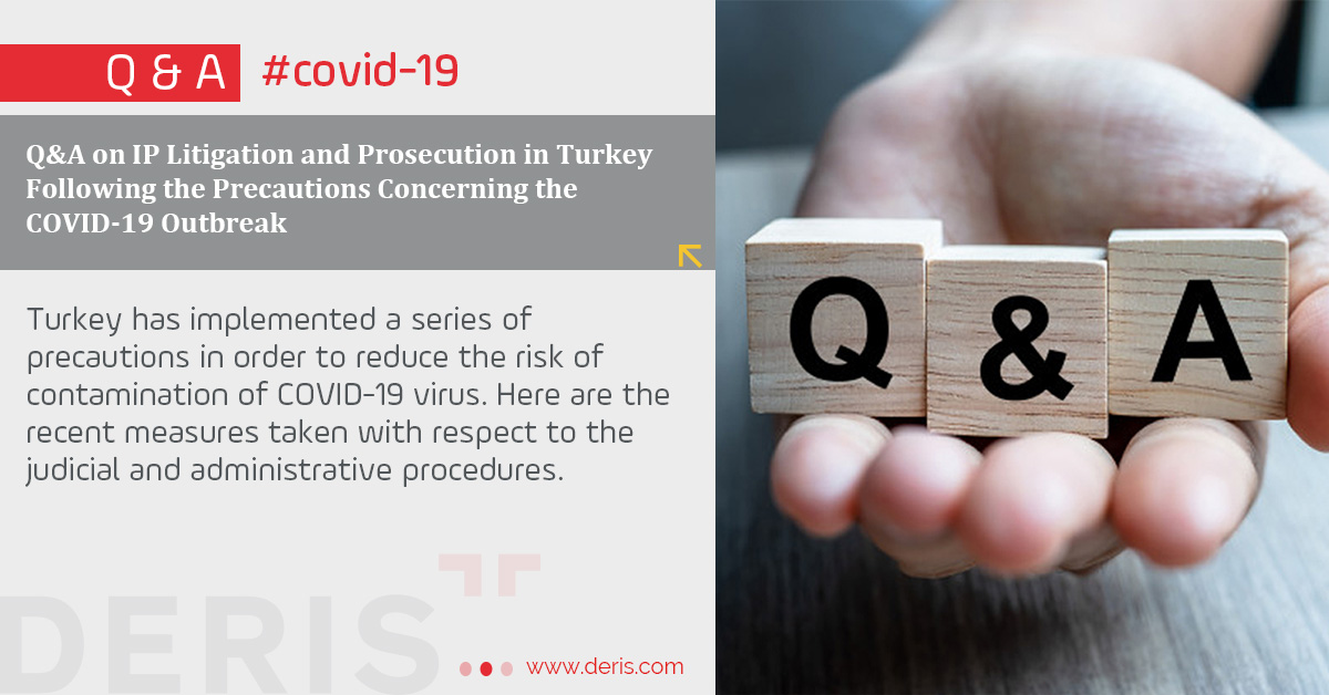 Q&A on IP Litigation and Prosecution