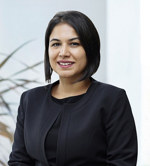 Elif KayralSenior Associate